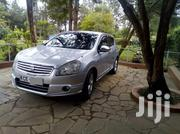 Nissan Dualis 2008 Silver   Cars for sale in Nairobi, Kilimani