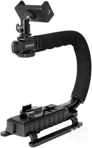 C-shaped Stand Camera Bracket Holder Stabilizer Handle Grip | Accessories & Supplies for Electronics for sale in Nairobi, Nairobi Central