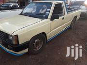 Mitsubishi L200 1989 Beige | Cars for sale in Kiambu, Ndenderu