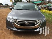 Honda Odyssey 2012 Touring Gray | Cars for sale in Nairobi, Karura