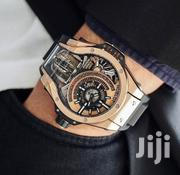 Luxury Hublot Watch With Tourbillon Movement | Watches for sale in Nairobi, Kileleshwa