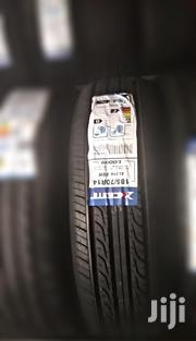 Xcent Tyre Size 185/70R/14 | Vehicle Parts & Accessories for sale in Kiambu, Hospital (Thika)