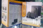 CREATIVE A120 2.1 Channel Computer Speaker System   Audio & Music Equipment for sale in Nairobi, Nairobi Central