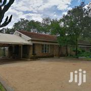 Elegantly Designed 4 Bedrooms Bungalow Plus Dsq And Lockable On 1acre | Houses & Apartments For Rent for sale in Nairobi, Lavington