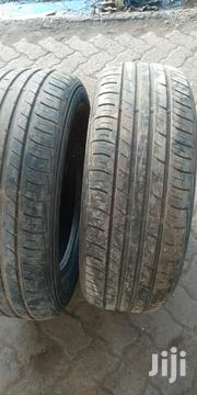 215/60 R 16 Dunlop Tyres | Vehicle Parts & Accessories for sale in Nairobi, Ngara