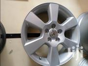 Original Ex_japan Rims For Toyota Harrier Size 17 | Vehicle Parts & Accessories for sale in Nairobi, Nairobi Central