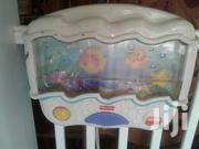 Adjustable Baby Cot With Music And Interactive Toys | Children's Furniture for sale in Kiambu, Thika