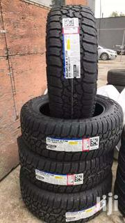 275/55/20 Falken Tyre's Is Made In Japan | Vehicle Parts & Accessories for sale in Nairobi, Nairobi Central