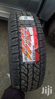 265/65/17 Yokohama Tyre's Is Made In Japan | Vehicle Parts & Accessories for sale in Nairobi, Nairobi Central