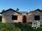 Kilifi Tezo Unfinished House 5 Units Of Bed Sitters | Houses & Apartments For Sale for sale in Kilifi, Tezo