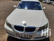 BMW 320i 2009 White | Cars for sale in Nairobi, Nairobi Central