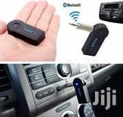 Wireless Car Bluetooth Adapter For Car And Woofer   Vehicle Parts & Accessories for sale in Nairobi, Nairobi Central