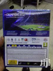 PS 4 CHAMPIONS RISE FIFA 19 | Video Games for sale in Nairobi, Nairobi Central