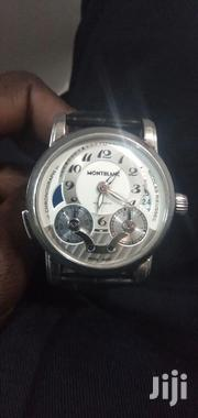 MONTLANC Wrist Watch On Sale | Watches for sale in Nairobi, Gatina