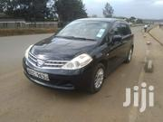 Nissan Tiida 2008 Black | Cars for sale in Nairobi, Nairobi West