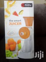 Fruits And Vegetables Manual Juicer   Kitchen Appliances for sale in Mombasa, Mkomani