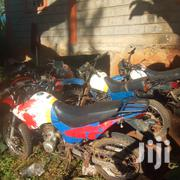 Moto 2004 White | Motorcycles & Scooters for sale in Nyeri, Karatina Town