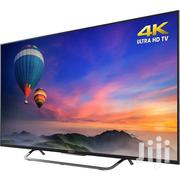 Sony 55X7000G 4K Ultra HD HDR Smart TV - 2019 Model - Black 55"