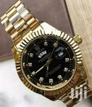 Gents Stainless Steel Rolex Watches At 3500ksh   Watches for sale in Nairobi, Nairobi Central