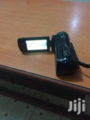 Samsung Video Camera | Photo & Video Cameras for sale in Kericho, Litein
