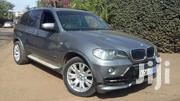 BMW X5 2007 Gray | Cars for sale in Nairobi, Woodley/Kenyatta Golf Course
