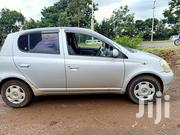 Toyota Vitz 2001 Silver | Cars for sale in Nairobi, Nairobi Central