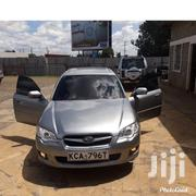 Subaru Legacy 2007 2.0 AWD Silver | Cars for sale in Nairobi, Nairobi Central