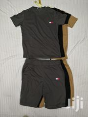 Matching Tee And Short | Clothing for sale in Nairobi, Nairobi Central