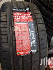 255 /55 R 18 Chengsang. | Vehicle Parts & Accessories for sale in Nairobi, Nairobi Central