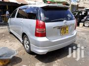 Toyota Wish 2004 Silver | Cars for sale in Nairobi, Ngara