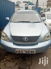 Lexus RX 2004 Blue | Cars for sale in Nairobi, Nairobi Central
