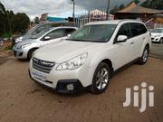 Subaru Outback 2012 Beige | Cars for sale in Kiambu, Township C
