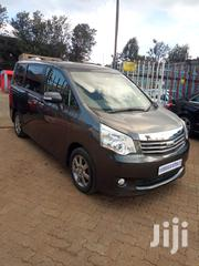 Toyota Noah 2012 Gray | Cars for sale in Kiambu, Township C