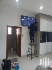 Tv Installation Services | Building & Trades Services for sale in Mombasa, Bamburi