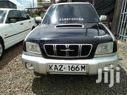 Subaru Forester 2000 Silver | Cars for sale in Nairobi, Parklands/Highridge