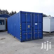 40fts And 20fts Containers For Sale | Manufacturing Equipment for sale in Nairobi, Eastleigh North