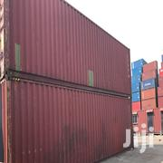 20fts And 40fts Containers For Sale | Manufacturing Equipment for sale in Nyandarua, North Kinangop