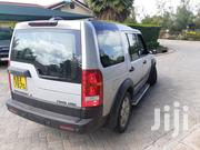 Land Rover LR3 2007 HSE Gray   Cars for sale in Nairobi, Kilimani