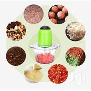 Multifunctional Vegetable Meat Electric Food Chopper | Kitchen Appliances for sale in Nairobi, Nairobi Central