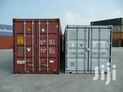20fts And 40fts Containers For Sale | Manufacturing Equipment for sale in Embu, Central Ward