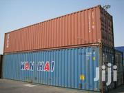20fts And 40fts Containers For Sale | Manufacturing Equipment for sale in Kiambu, Ndenderu