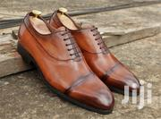 Brown Next Men Classy Official Shoes | Shoes for sale in Nairobi, Nairobi Central