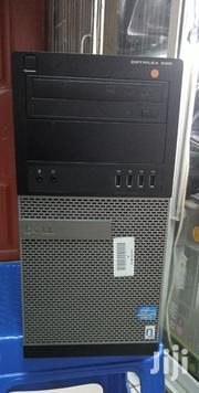 Desktop Computer Dell OptiPlex 3050 4GB Intel Core i7 HDD 500GB | Laptops & Computers for sale in Nairobi, Nairobi Central