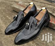 Black Official Shoes Slip Ons | Shoes for sale in Nairobi, Nairobi Central