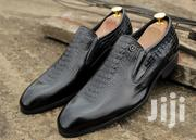 Black Men Official Shoes Slip Ons | Shoes for sale in Nairobi, Nairobi Central