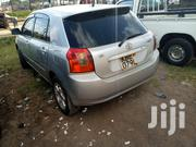 Toyota Run-X 2004 Silver | Cars for sale in Kiambu, Hospital (Thika)
