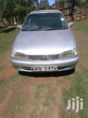 Toyota Corolla 110 Auto | Cars for sale in Nandi, Ol'Lessos