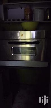 Caterina Yxd - 20 Single Deck Electric Oven | Industrial Ovens for sale in Nairobi, Nyayo Highrise