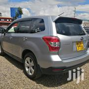 Subaru Forester 2012 Silver | Cars for sale in Nairobi, Nairobi Central