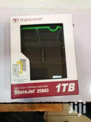 1tb Transcend Hdd | Laptops & Computers for sale in Nairobi, Nairobi Central